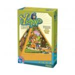 Dtoys-64868-PR-01 Pyramide 3D : L'histoire d'Hansel et Gretel