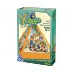 Dtoys-64868-PR-02 Pyramide 3D : l'Histoire de Pinocchio