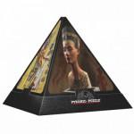 Dtoys-65957 Pyramide 3D - Egypte : Dieux Egyptiens