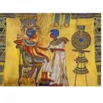 Dtoys-65971-EY01-(65971) Egypte ancienne - Fresque (détail)