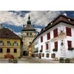 DToys-65995-DE02 Roumanie : Schasburg, Sighisoara