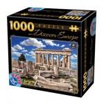 Dtoys-65995-DE05 Discover Europe - Acropolis
