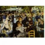 DToys-66909-RE06 Renoir Auguste : Le bal du Moulin de la Galette