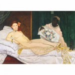 DToys-66961-IM08 Manet Edouard - Olympia