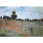 Dtoys-67548-CM01-(67548) Monet Claude - Les coquelicots