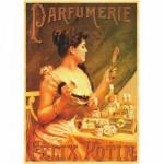 DToys-67555-VP07 Poster vintage - Parfumerie Félix Potin