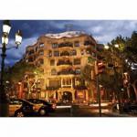Dtoys-69313 Espagne - Barcelone : Casa Mila