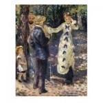 Dtoys-70265 Renoir Auguste - Gabrielle et Jean