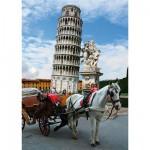 DToys-70647 Italie - Tour de Pise