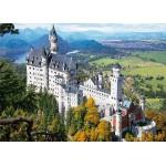 Dtoys-70654 Allemagne - Château de Neuschwanstein