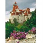 DToys-70715 Roumanie : Château de Bran