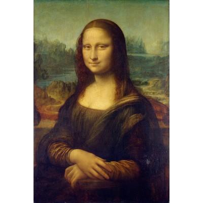 Dtoys-72689-DA01-(72689) Léonard De Vinci : Mona Lisa, La Joconde