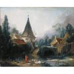 Dtoys-72696 François Boucher: Beauvais