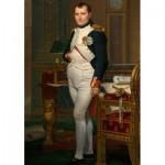 Dtoys-72719-DA02-(75000) Jacques-Louis David: Napoléon dans son Cabinet de Travail, 1812