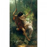 Dtoys-72740-CO02 Pierre-Auguste Cot: Le Printemps, 1873
