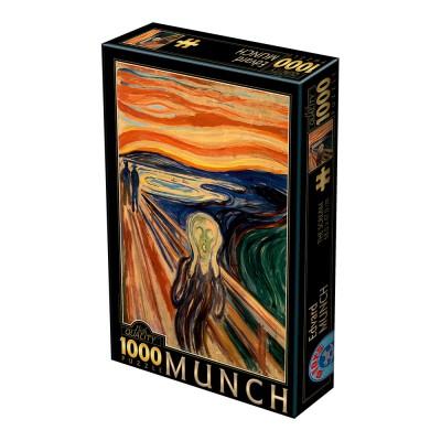 Dtoys-72832 Munch Edvard : Le Cri