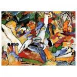 Dtoys-72849-KA01-(72849) Kandinsky Vassily : Composition II