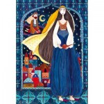 Dtoys-72870-KA03 Andrea Kürti: Arabian Nights