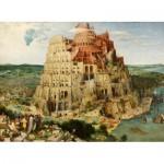 Dtoys-72900-BR01 Brueghel Pieter : La Tour de Babel, 1563