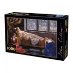 Dtoys-73822-CO01-(73822) John Collier - The Sleeping Beauty