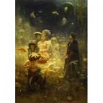 Dtoys-73839 Ilia Répine : Sadko dans le Royaume Subaquatique, 1876
