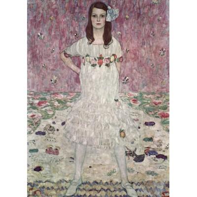 Dtoys-74539 Gustav Klimt : Mäda Primavesi, 1912