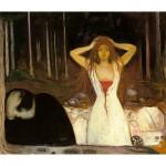 Dtoys-75109 Munch Edvard : Ashes