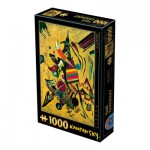 Dtoys-75130 Kandinsky Vassily : Points