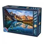 Dtoys-75765 Moraine Lake, Canada