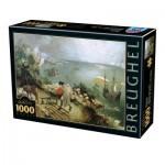 Dtoys-75826 Pieter Brueghel