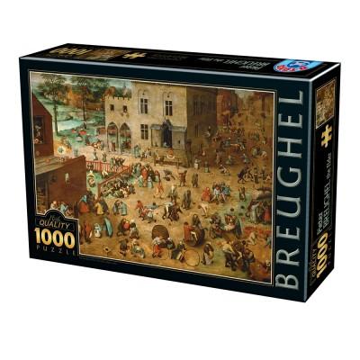 Dtoys-75857 Pieter Brueghel