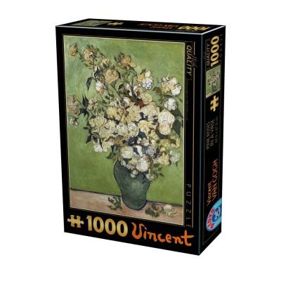 Dtoys-75871 Vincent Van Gogh