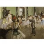 Dtoys-76472 Impressionnisme - Degas : Examen de danse