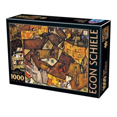 Dtoys-76830 Egon Schiele