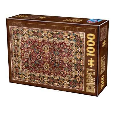 Dtoys-76908 Vintage Carpet