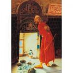 Educa-12986 Osman Hamdi Bey : Le Dresseur de Tortues