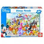 Educa-13289 Disney Parade : Le défilé
