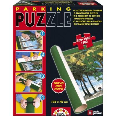 Tapis De Puzzles 500 1500 Pi Ces Educa 13390 Tapis De Puzzles