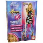 Educa-14216 Puzzle Géant de Sol - Hannah Montana