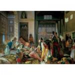 Educa-14733 John Frederick Lewis - Harem