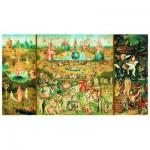 Educa-14831 Bosch - Le jardin des délices