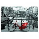 Educa-14846 Le Canal, Amsterdam, Hollande