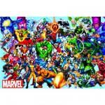 Educa-15193 Marvel : Les héros de Marvel