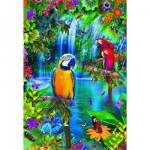 Educa-15512 Paradis tropical