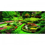 Educa-15523 Canada, Jardin Butchart