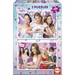 Educa-15769 Disney Violetta