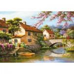 Educa-15813 Sung Kim - Cottage