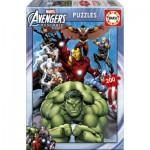 Educa-15933 Avengers