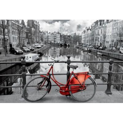 Educa-16018 Pays-Bas : Amsterdam