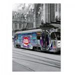 Educa-16358 Tram de Gand, Belgique